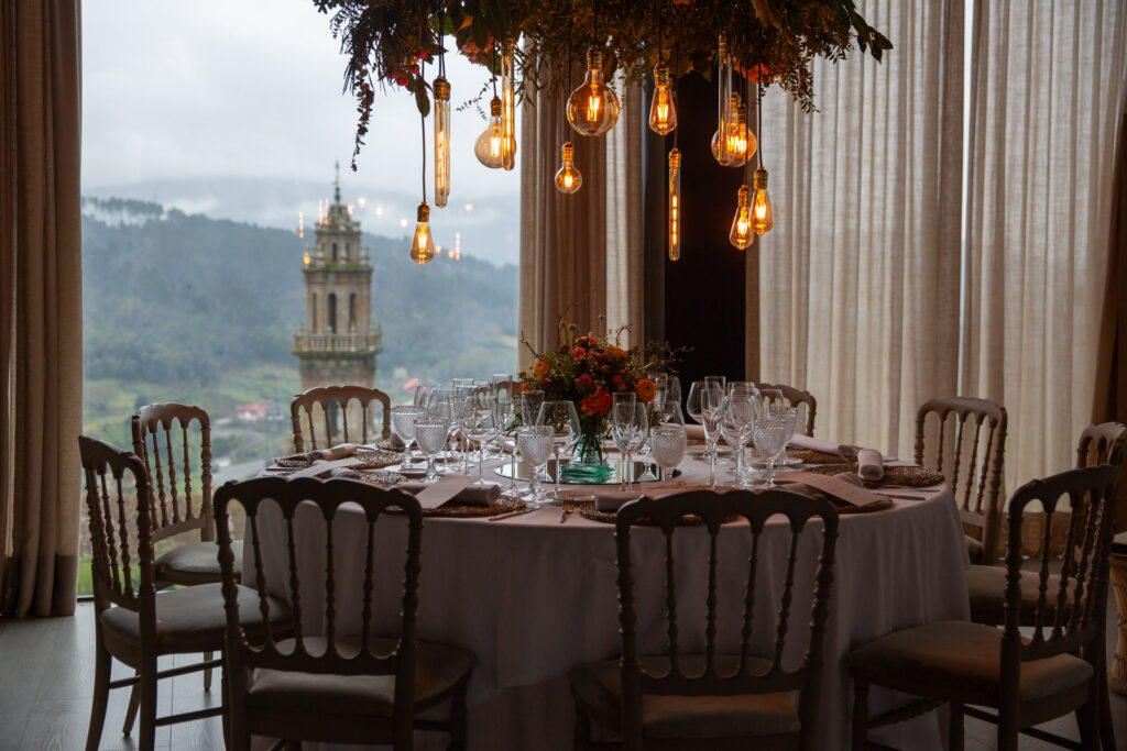 Eventos Sábrego Restaurante