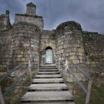 Castillo Ribadavia