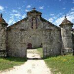 Monasterio de melon