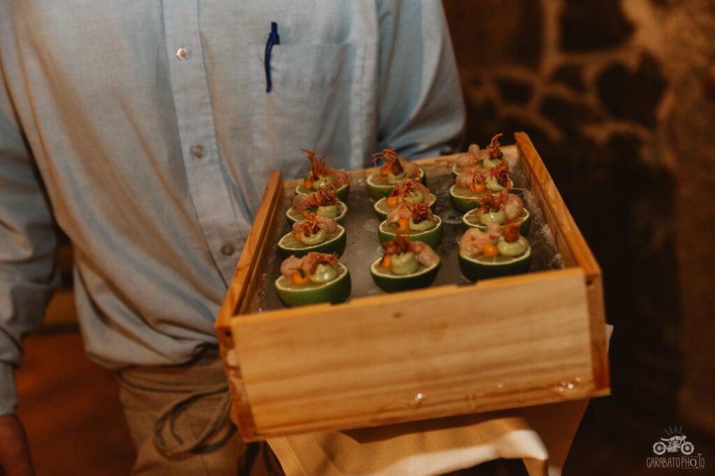 Eventos en restaurante sábrego