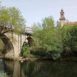 Ponte do Burgo Ribadavia